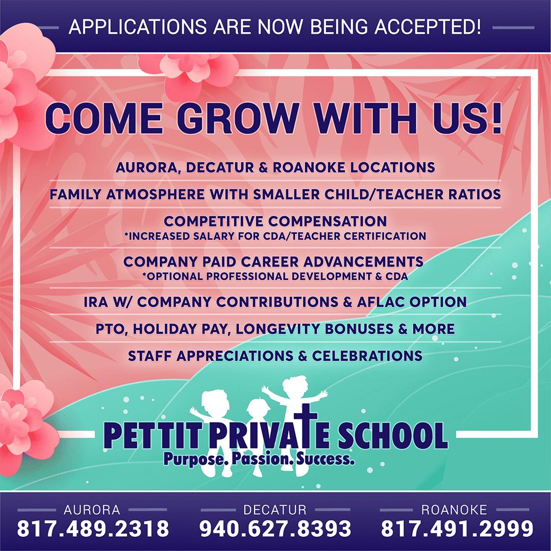 Pettit Private School